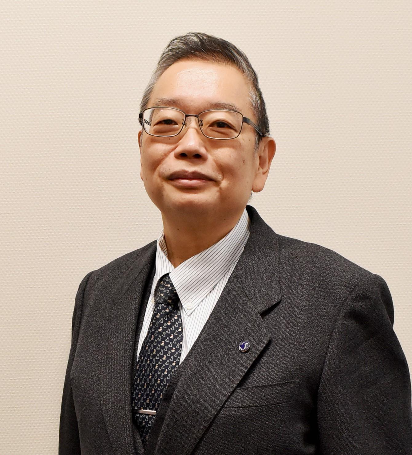 遠藤 哲郎