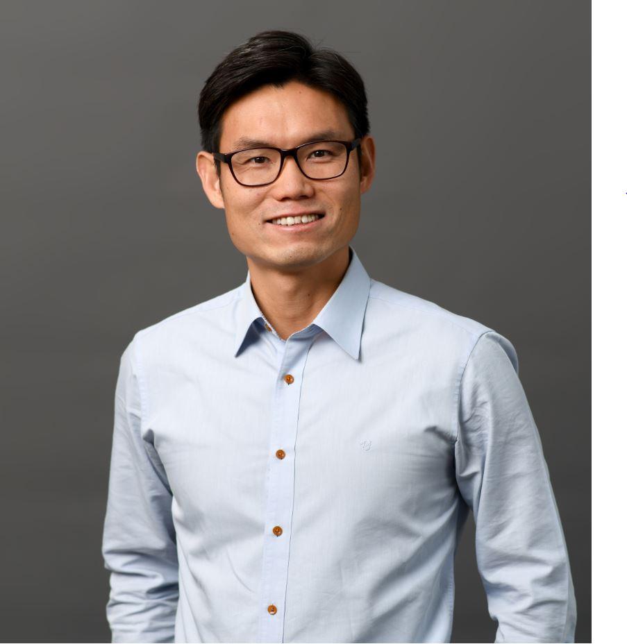 """【Panelist】Lee Sangmin """"Simon"""""""