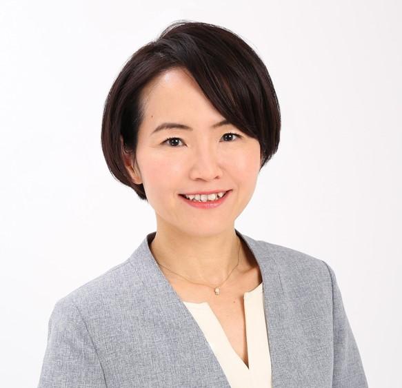 Ms. Toshiko Tanigawa