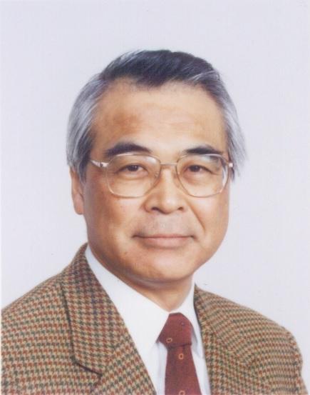 Mr. jin Mizuguchi