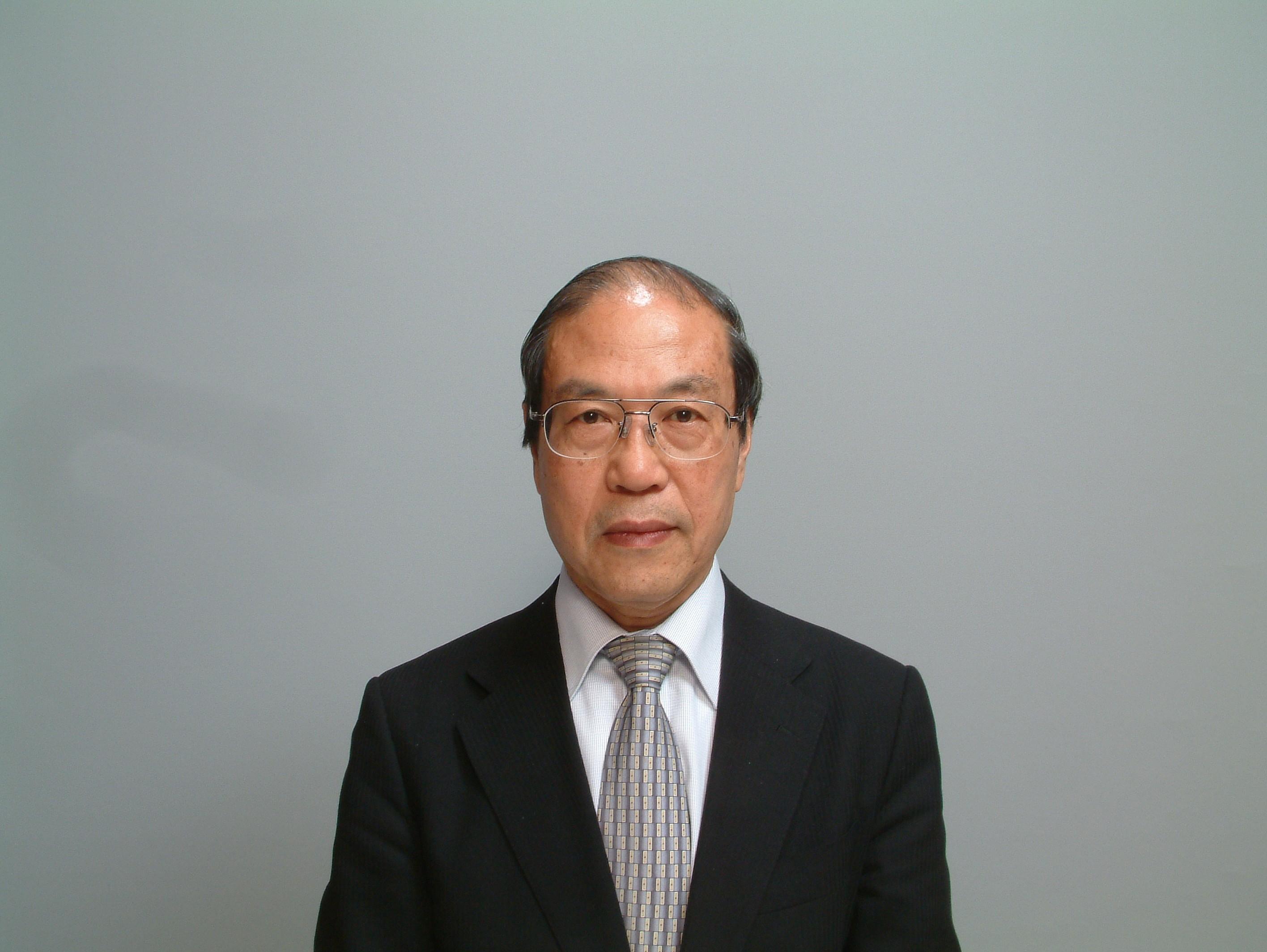 Mr. Tetsuya Matsuura