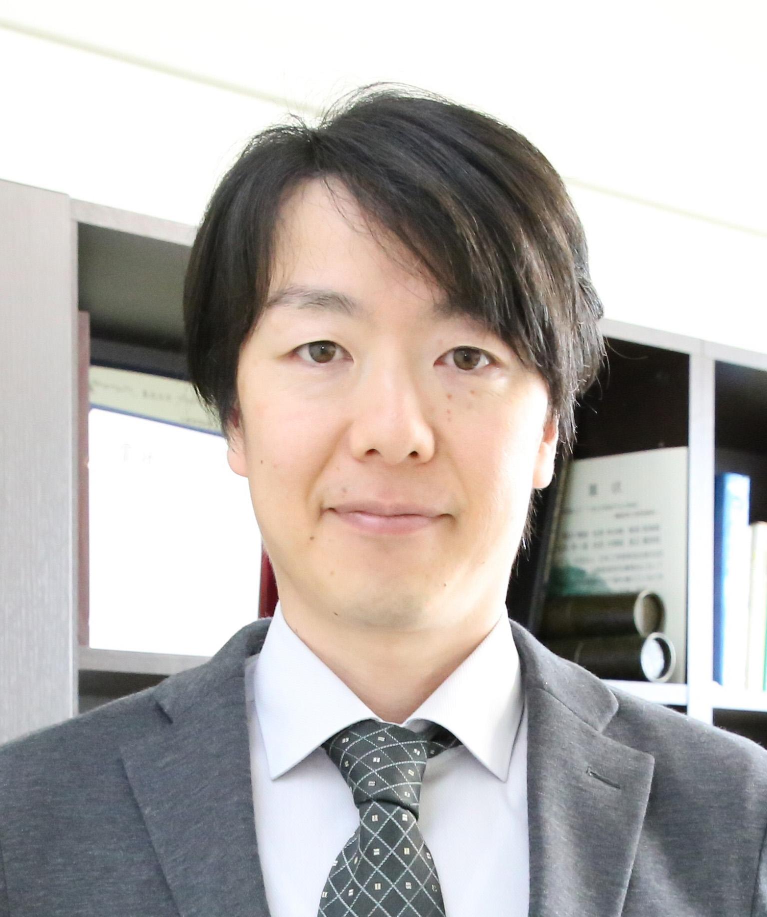 Prof. Atsushi Sakurai