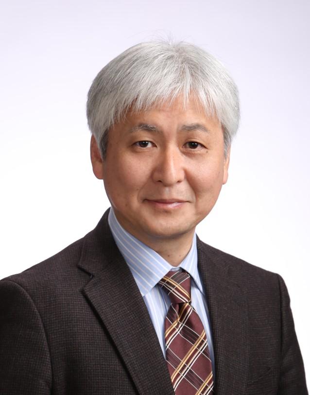 Dr. Masataka Koishi