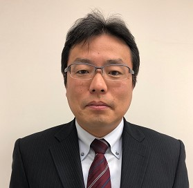 Mr. Masayuki Shirane