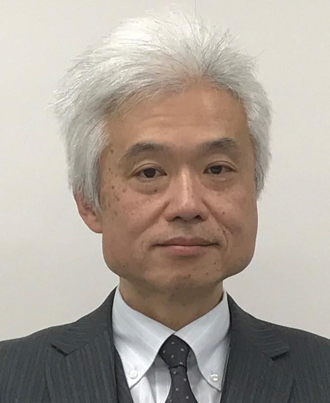 Mr. Eiji Kawai