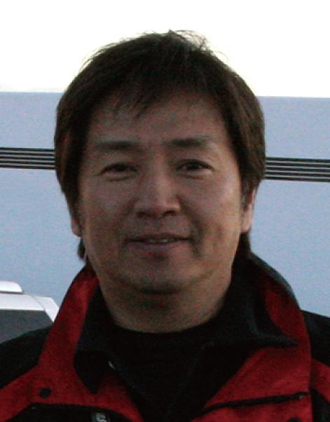 Mr. Chikara Kamiko