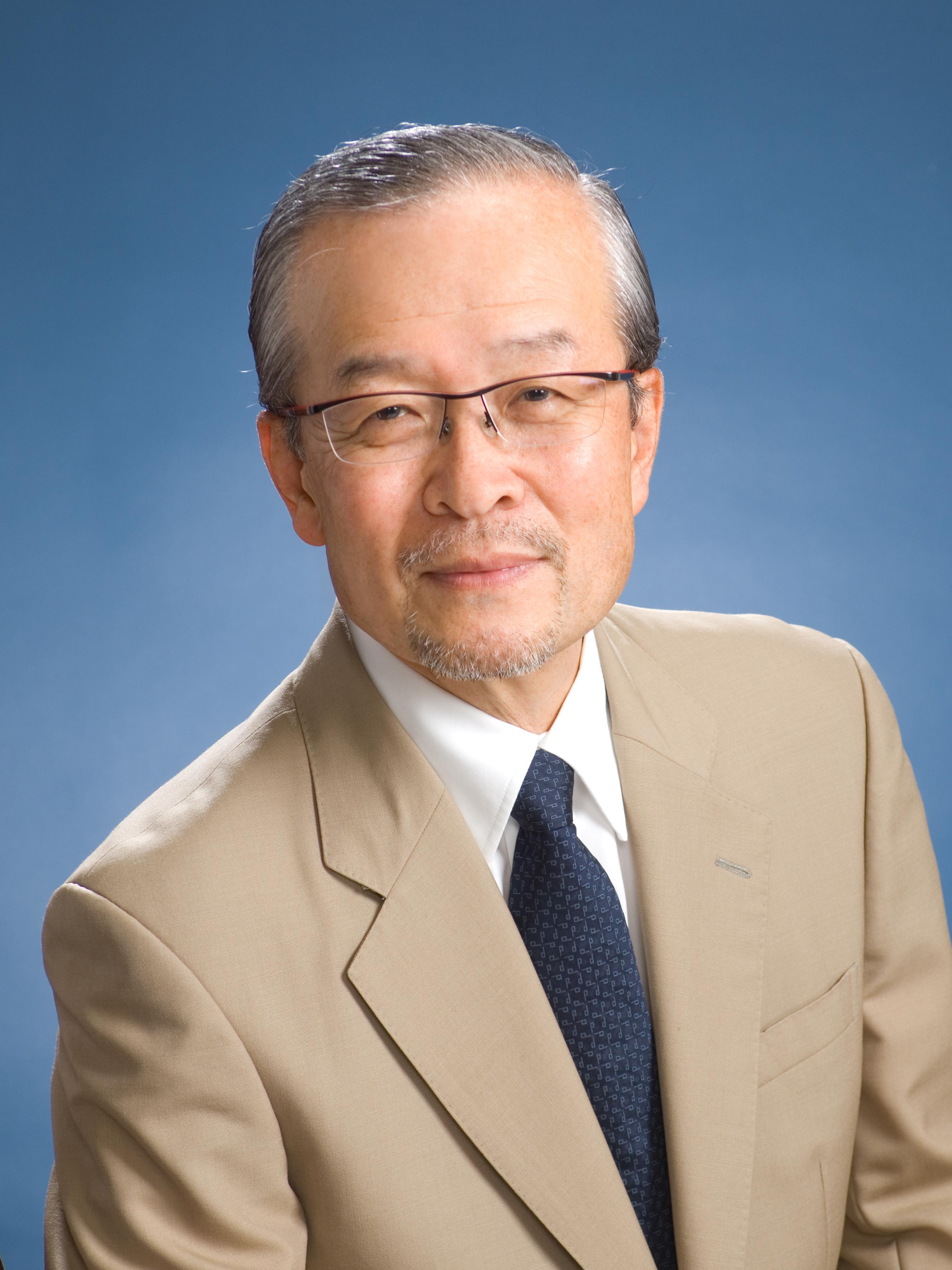 Prof. Hisashi YAMAMOTO