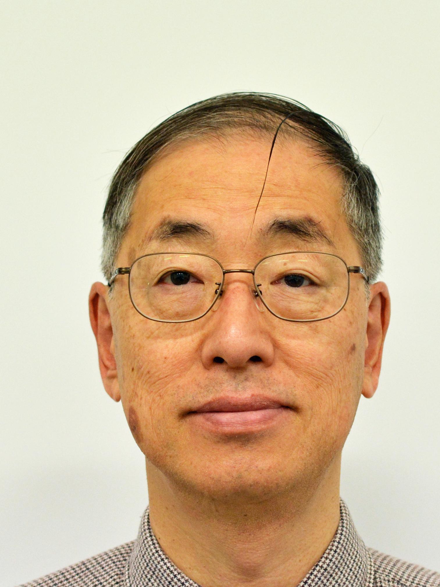 Mr. YASUHI UMEDA
