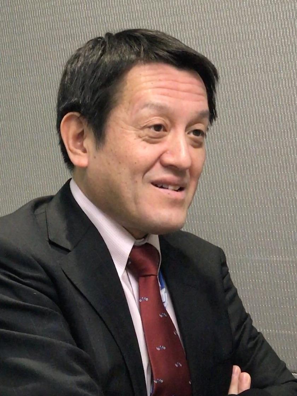 Mr. Satoru Oyama