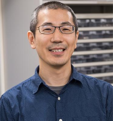 Prof. TAKESHI TAKAKI