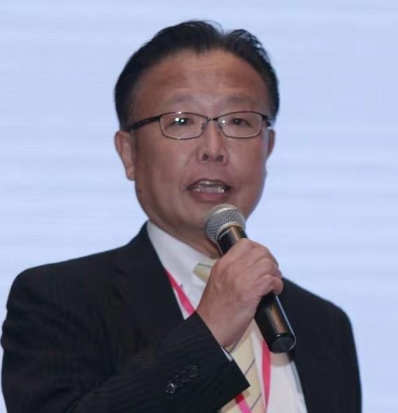 Mr. Susumu Hiranuma