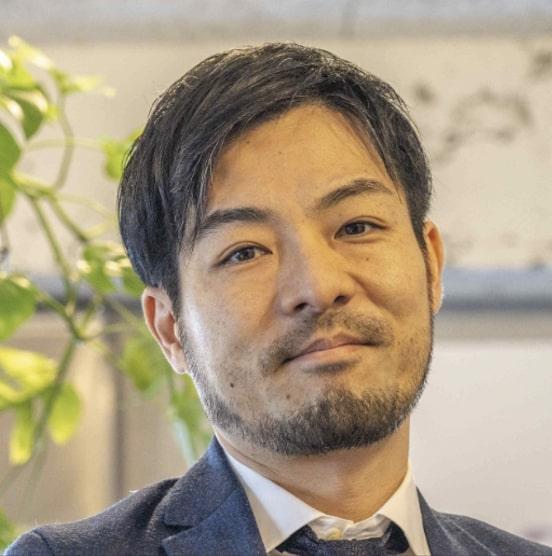 Mr. Yui MUGURUMA