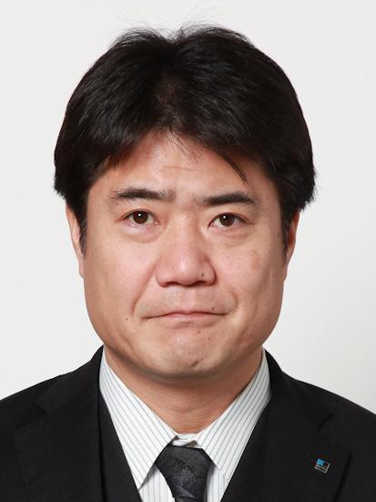 Mr. Hiroshi Matsumoto