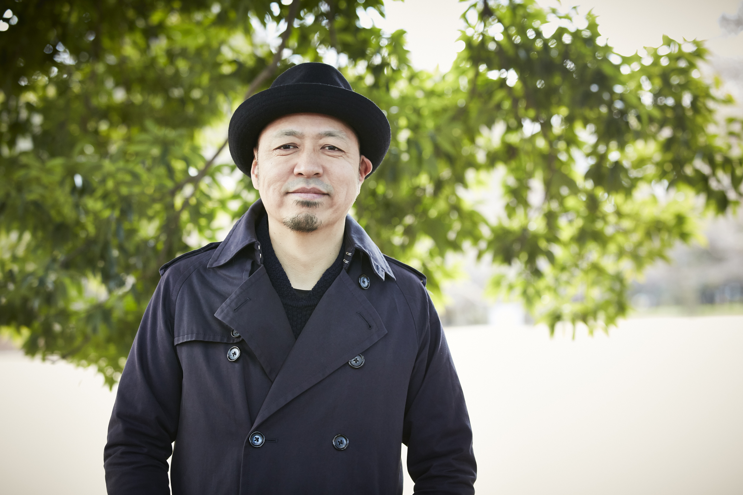 Mr. Eiji Shiromoto