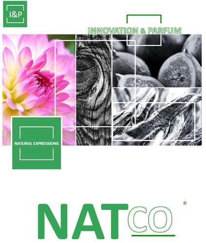 NATOCO: サスティナブル&オーガニック認証フランス産香料
