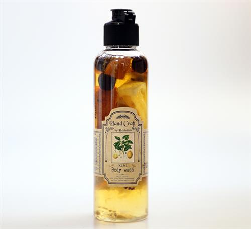 Herbalist's Kiwi Body Wash