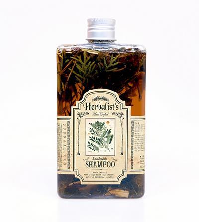Herbalist's Herb Shampoo
