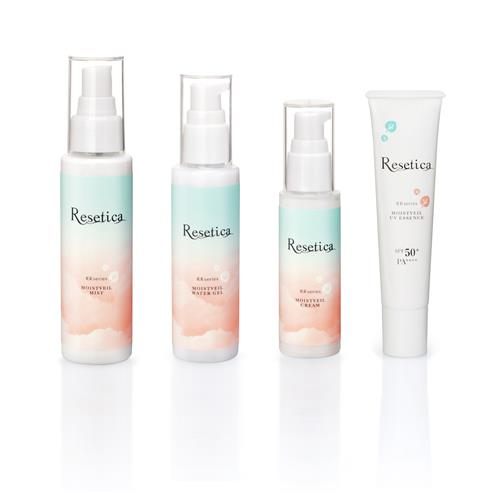 Resetica RR Skincare Series