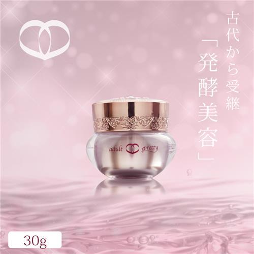 fig moisture cream 30g