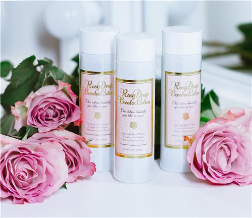 Rosy Drop Booster Lotion