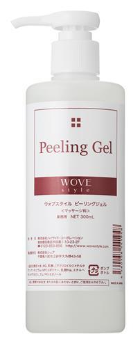 WOVE style Peeling Gel