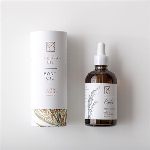 0.6 body oil