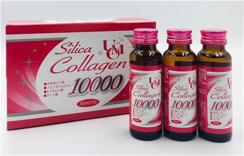 Silica Collagen 10000