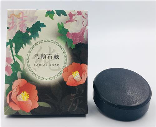 Facial Soap Jun