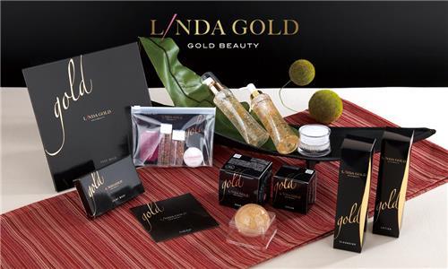 Linda Gold series