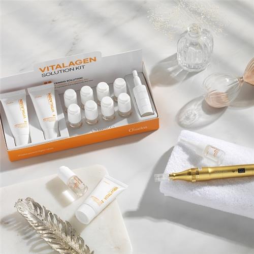 Vitalagen solution kit