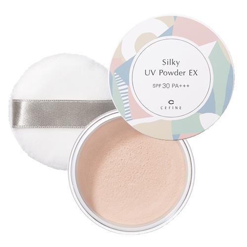 Silky UV Powder EX