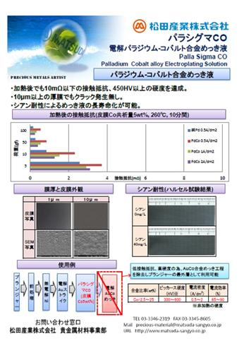 NEPCON JAPAN <Exhibitor Directory>